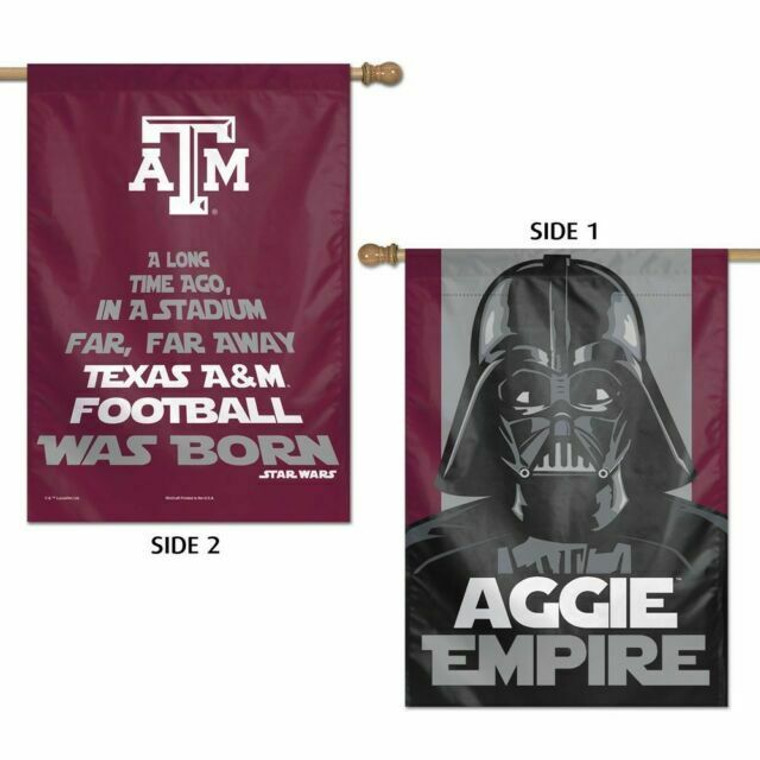 Star Wars Aggie Empire Flag