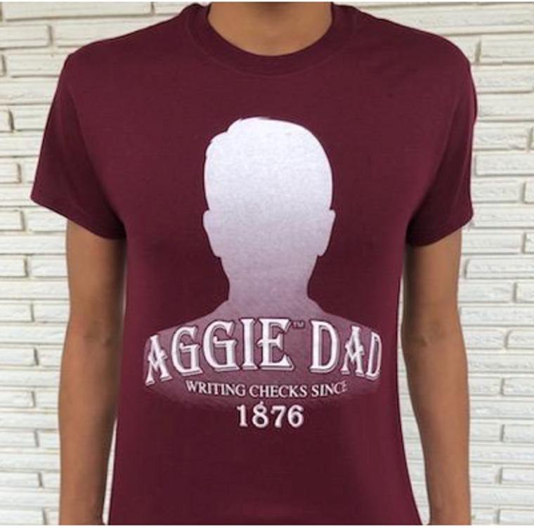 Aggie Dad-Checks
