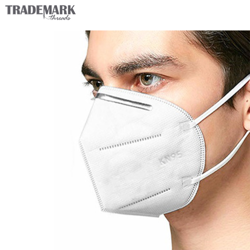 The KN95 Respirator Mask