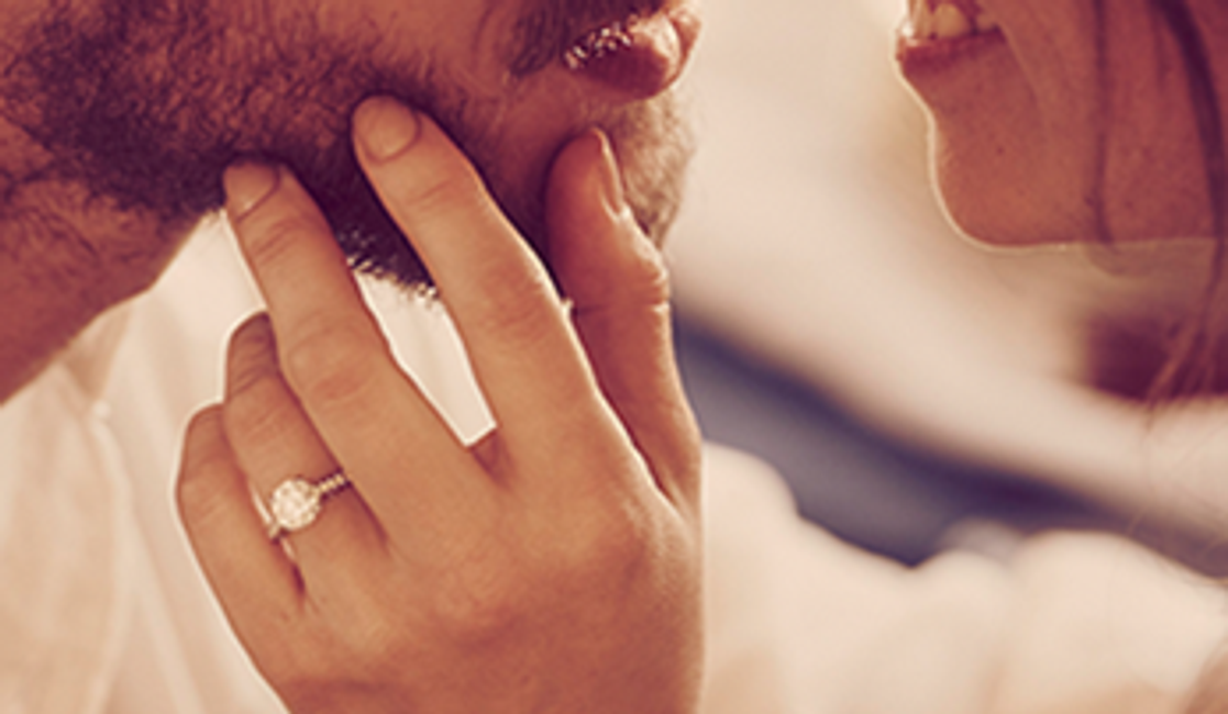 How to Propose with an Heirloom Engagement Ring