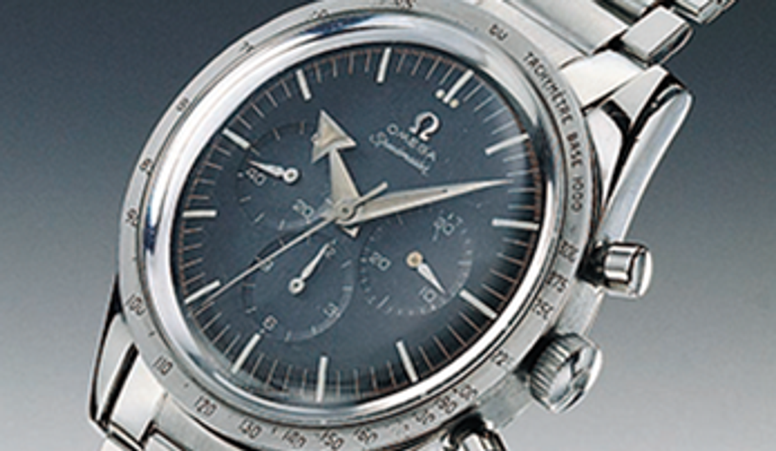 5 Omega Watches that Made History