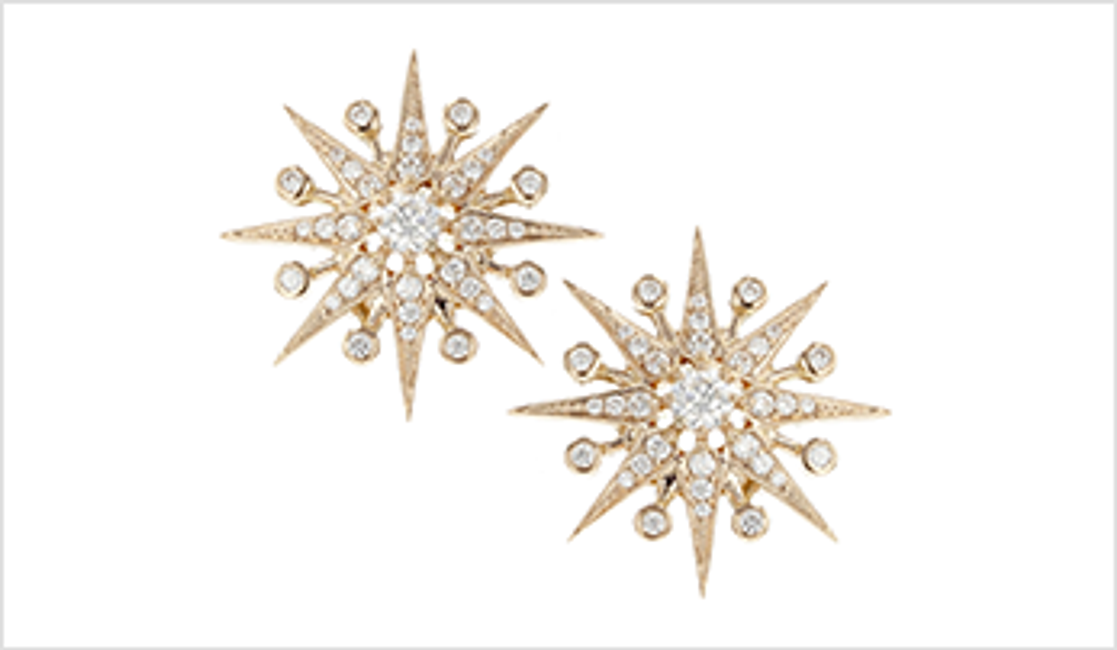 Merry and Bright: Our Favorite Gold Penny Preville Pieces for the Holidays