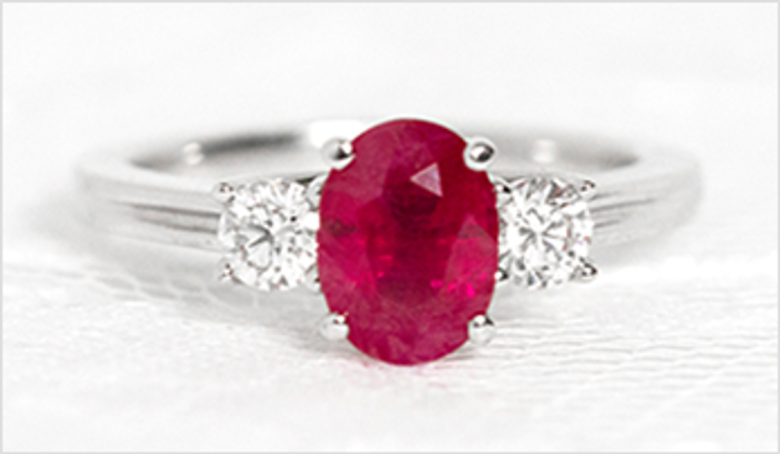 What Makes a Ruby the Perfect Summer Birthstone