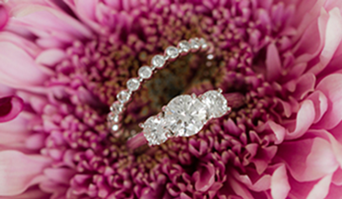 Express Your One-of-a-Kind Love with These Unique Engagement Rings