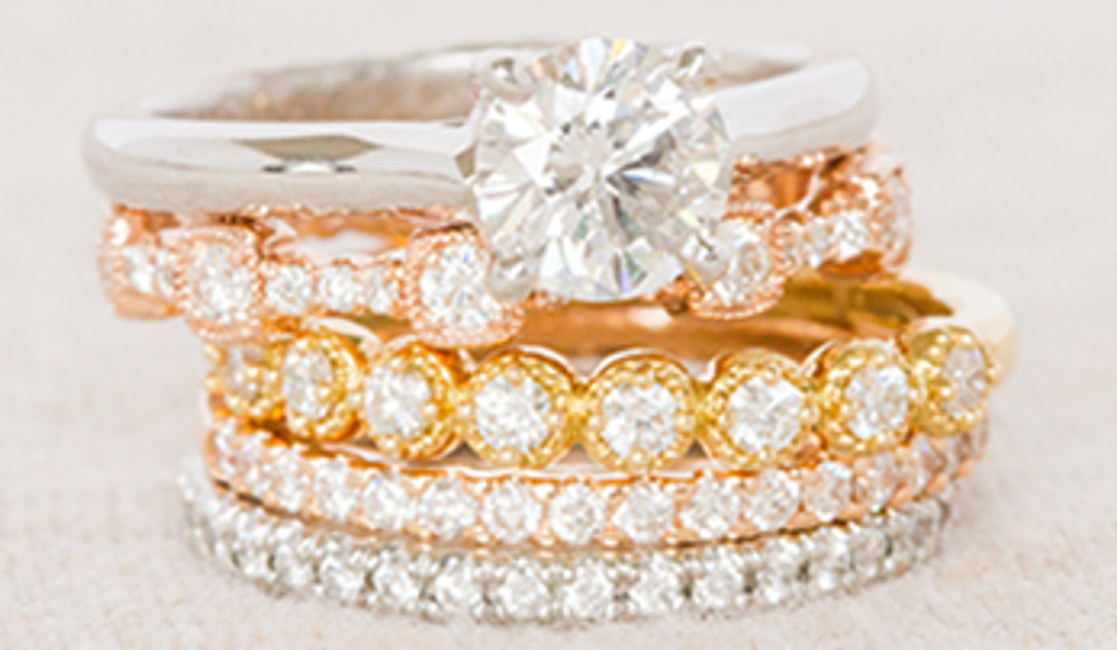 How to Upgrade Your Engagement Ring (Without Feeling Guilty!)
