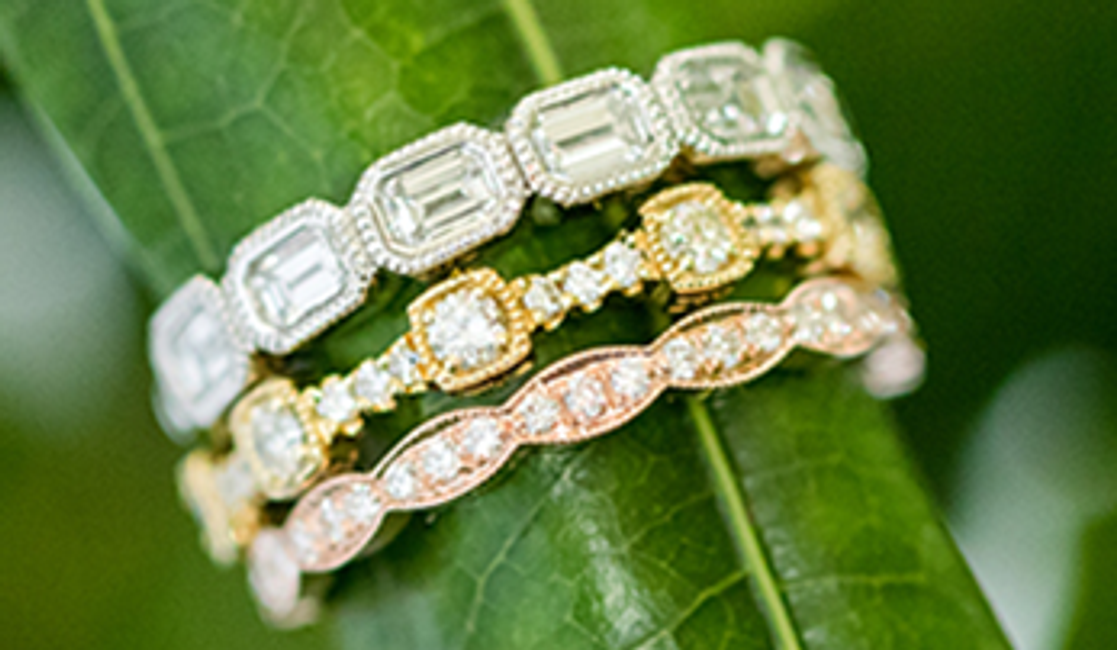 How to Select a Wedding Band that Complements Your Engagement Ring