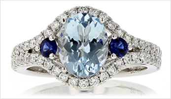 Aquamarines: The Story Behind March's Birthstone