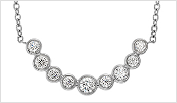 How to Create Endless Style with a Diamond Necklace
