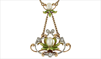 Why Your Friends Are Opting to Buy Estate Jewelry