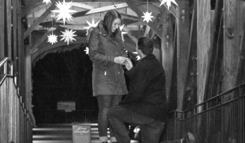 5 Things To Do Before You Propose During the Holidays