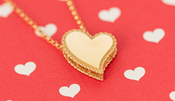 In-Store Now: 4 Last Minute Unique Valentine's Day Gift Ideas