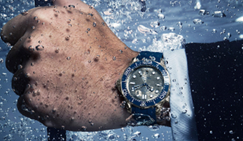 Beach-Proof Watches: Our Men's Waterproof Picks