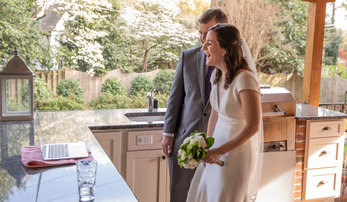 5 Ways to Make Your Smaller More Intimate Wedding Special