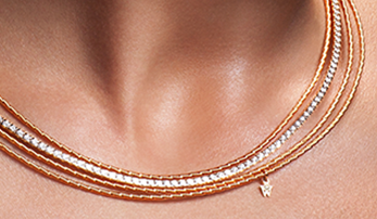 Introducing Wellendorff's Necklace of the Year