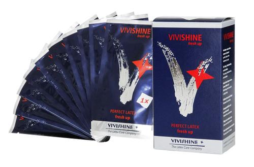Vivishine Fresh Up 10 Pack