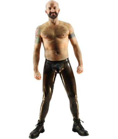 Leggings Skinny 3D