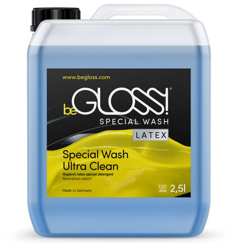 BeGloss Special Wash 2500ml