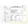3 part dealership appraisal form front side