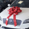 """28"""" Red Big Gift Car Bow"""
