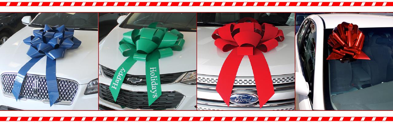 Car Bow Sale