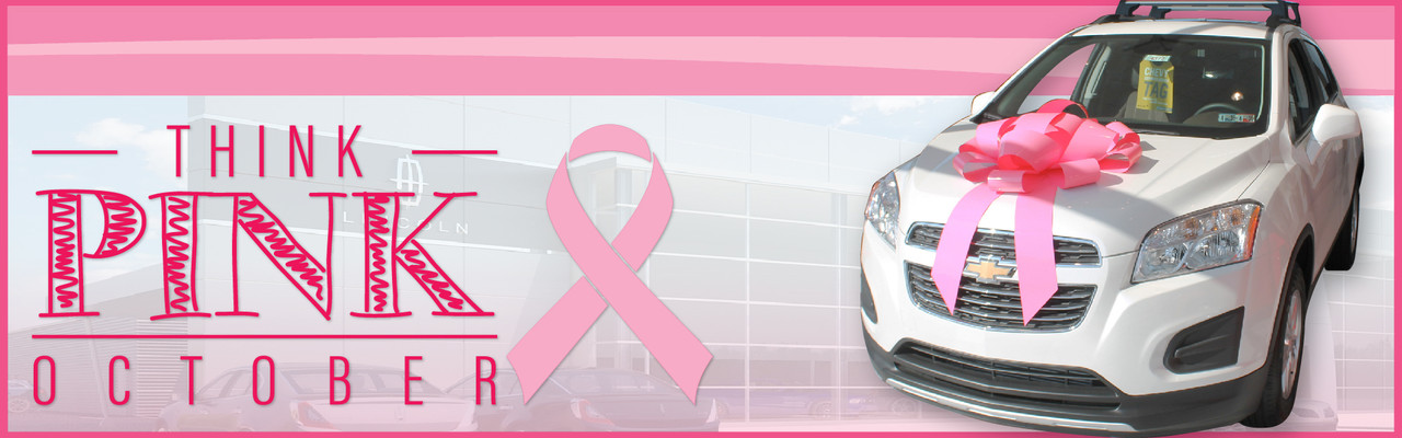 Pink Car Bow Sale