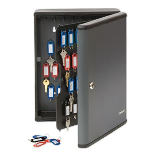 90 Key Standard Key Cabinet