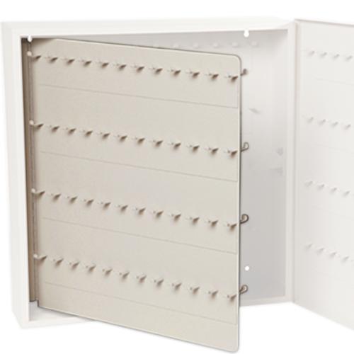 Heavy Duty Key Cabinet Extra Panel