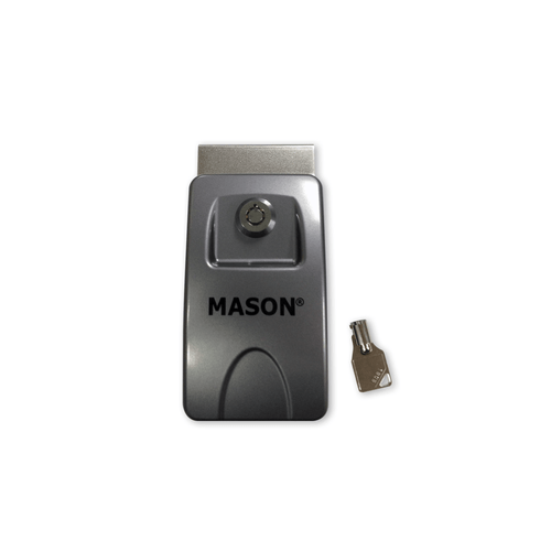 Mason Brand Key Lock Box with Key
