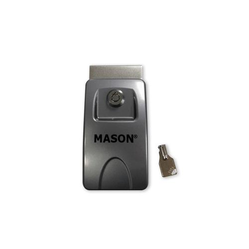 Mason Brand Key Lock Box with Key