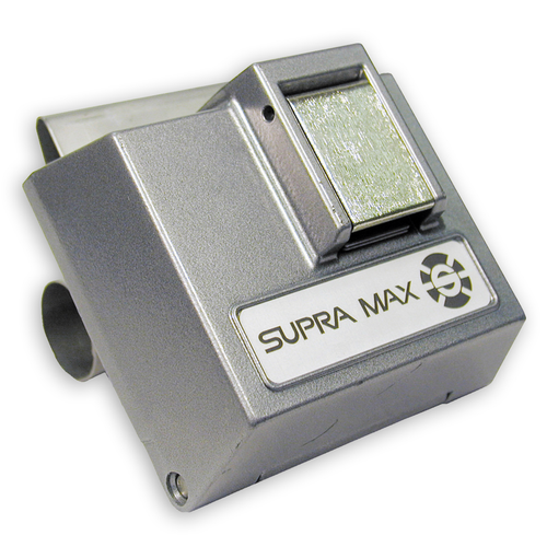 Supra Max Key Lock box closed
