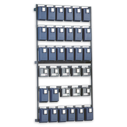 Supra Indigo and Max Storage rack