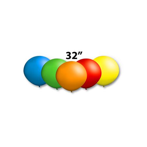 32 inch Giant Latex Balloon