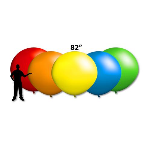 82 inch Giant Latex Balloon