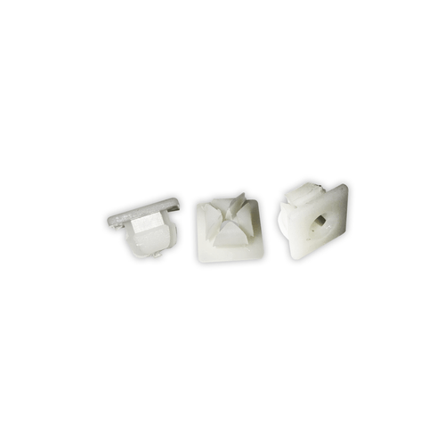 Nylon Inserts for License Plate Screws