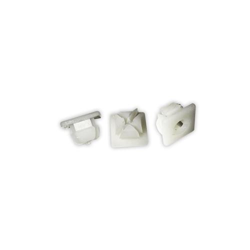 Nylon Inserts for License Plate Screws