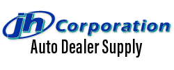 JH Corporation: Auto Dealer Supply