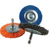 Nyalox Sanding Wheel