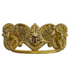 Brass Victorian Reproduction Drawer Pull