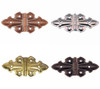 Ornamental Gothic Style Butterfly Hinge