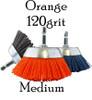 Nyalox Cup Brush 120grit