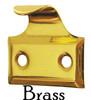Brass Hook lift for Sash Windows
