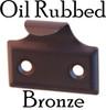 Oil Rubbed Bronze Hook lift for Sash Windows