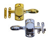 Cabinet Latch with Lever Handle