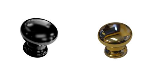 Small Round Knob