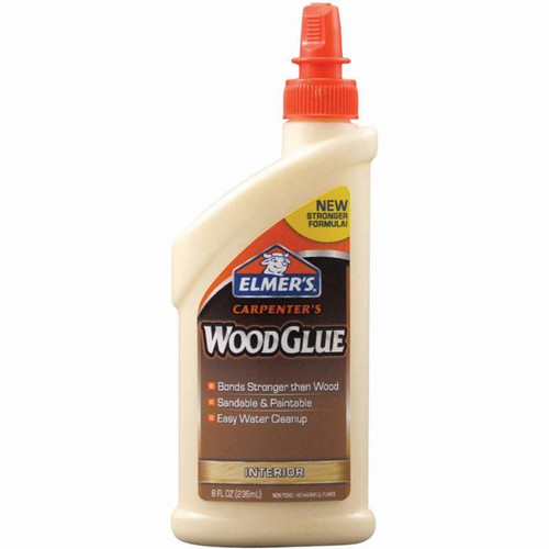 Elmer's Carpenter's Interior Wood Glue