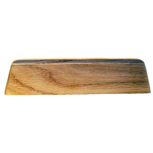 Large Wooden Desk Handle