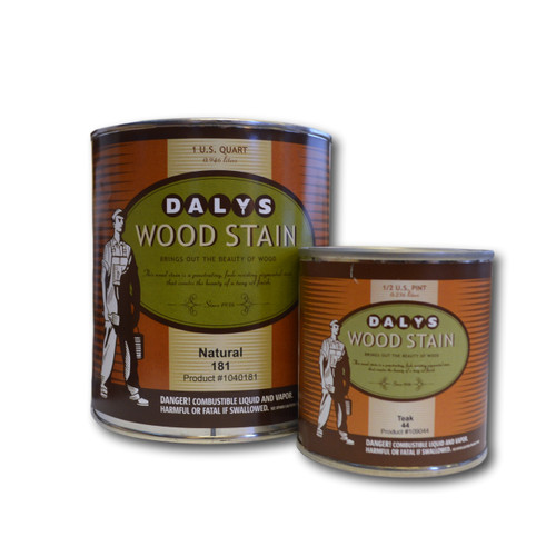 Daly's Wood Stain