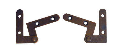 Offset Knife Hinge - Left or Right