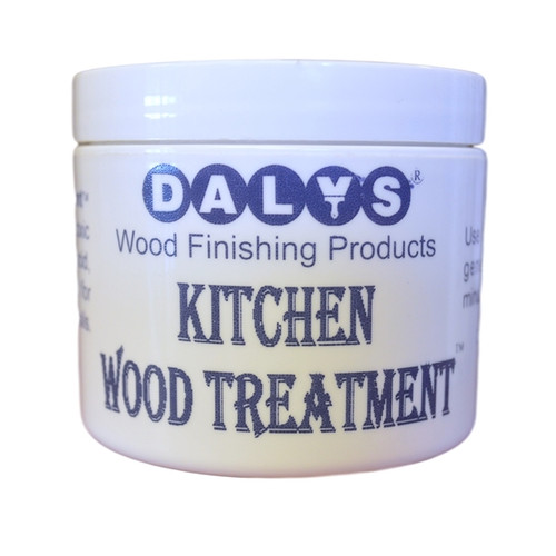 Daly's Cutting Board Oil wax