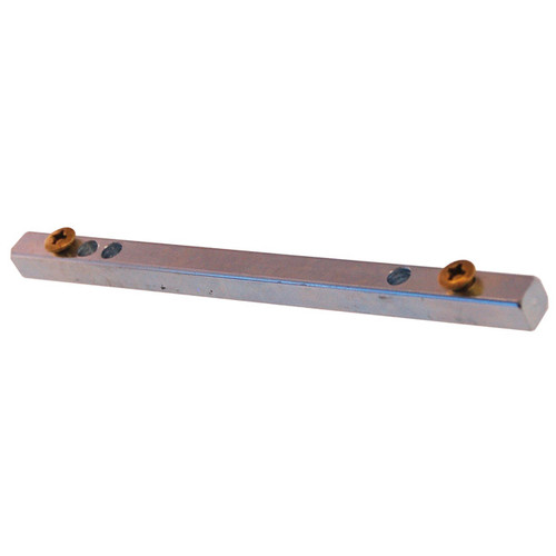 Plain Door Knob Spindle